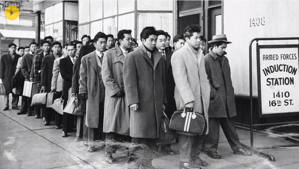 an introduction to the japanese canadians during world war two - the japanese internment during world war ii, canada was at war with germany and italy canada was fighting to protect the lifestyle that its citizens had become accustomed to the soldiers in ww ii gave their lives for the good of their great nation canada was also facing a major threat in the pacific the threat was the powerful nation of japan.