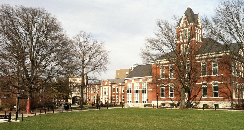 The University of Missouri. Credit: Wikimedia