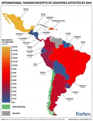 The spread of Zika virus: A roundup of visualizations - Storybench on west nile virus map, japanese encephalitis map, yellow fever map, powassan virus map,
