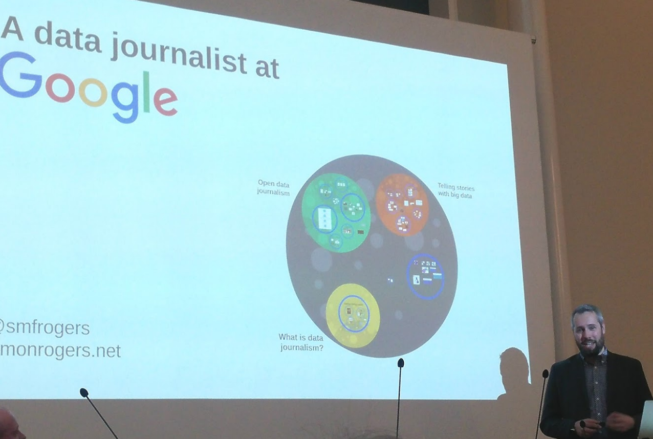 Panama Papers insights and more: Five data journalism workshops you missed in Helsinki