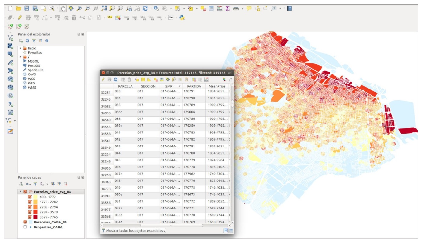 How to build a 3D map of a city using QGIS and Mapbox