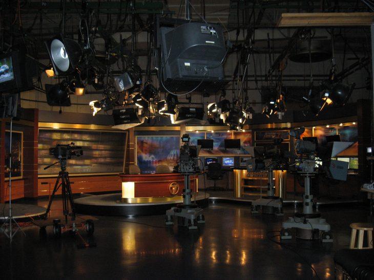 Us Tv Sender