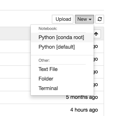 Getting started with Python and Jupyter Notebooks for data