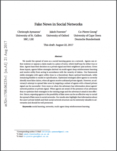 Social media and news: The dilemma of our time - Storybench