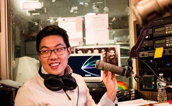 Northeastern University radio station to release four