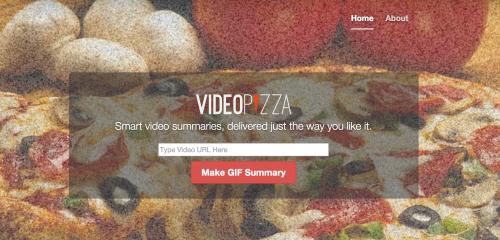 VideoPizza