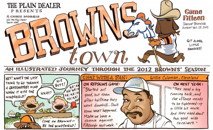 btown