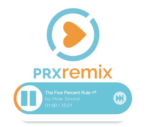 prx remix homepage