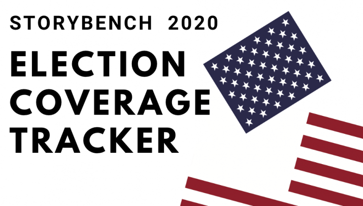 New Hampshire Election 2020.How Are Iowa And New Hampshire Outlets Covering 2020